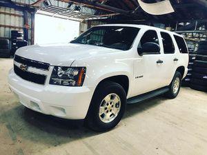 2014 Chevrolet Tahoe for Sale in Wilson, NC