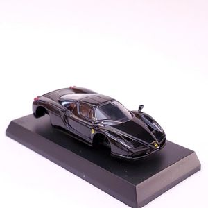 Kyosho - Ferrari Enzo Model Kit - 1:64 - Black for Sale in San Bernardino, CA
