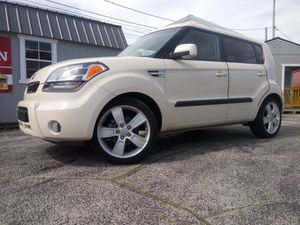 2011 Kia Soul for Sale in Akron, OH