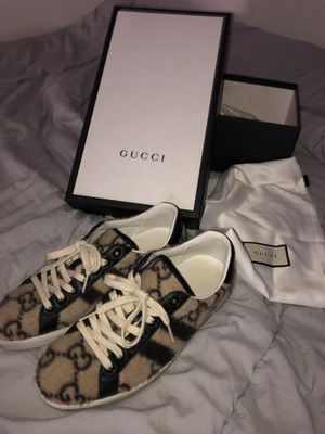 Gucci shoes for Sale in San Jose, CA