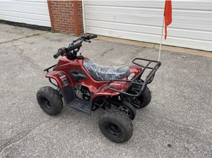 New kids 110cc 4 wheelers Waynesboro PA for Sale in Martinsburg, WV