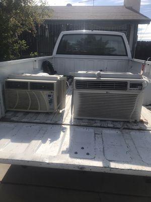 Small Fedders and Big LG Window AC Units for Sale in Phoenix, AZ