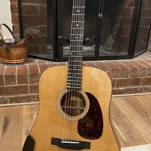 Eastman E6D-TC Acoustic Guitar for Sale in Riverside, CA