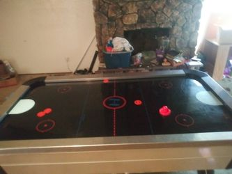 Air hockey game table for Sale in Modesto,  CA