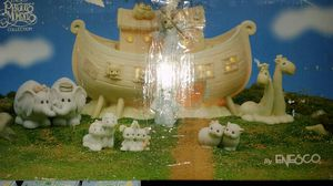 Noah's Ark Precious Moments porcelain set for Sale in Fresno, CA