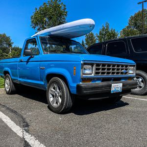 1985 Ford Ranger 2.0 RWD for Sale in Marysville, WA