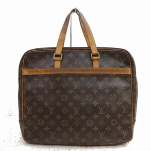 Authentic Louis Vuitton M53343 Porto documentation Brown Monogram Business Bag 11320 for Sale in Plano, TX