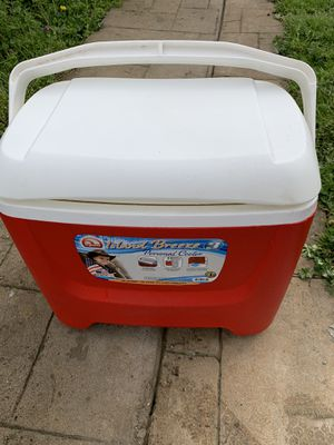 ISLAND BREEZE COOLER for Sale in St. Louis, MO