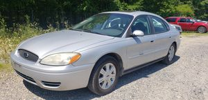 2005 Ford Taurus SEL Sunroof High Highway Miles$999 for Sale in UPR MARLBORO, MD