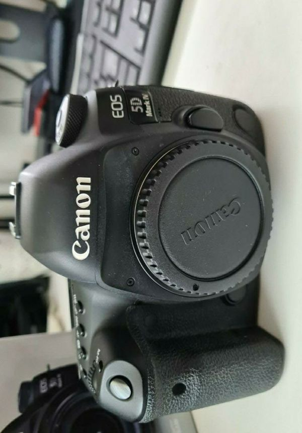 EOS CANON Camera - Financing option - Pickup today