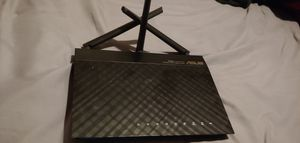 ASUS Router for Sale in Dallas, TX