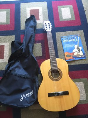 Takamine Jasmine js441 acoustic guitar for Sale in Brookfield, CT