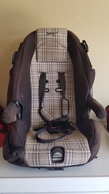 Car seat for Sale in Fayetteville, AR