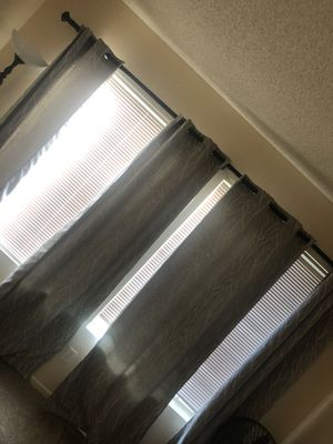 Window Curtains for Sale in San Diego, CA