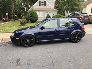 "18"" VW gti whells - 5x112 for Sale in Washington, DC"