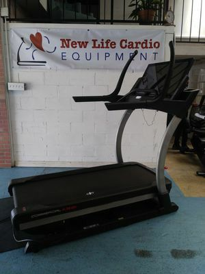 As-is GREAT working condition Might have a new one in stock! NordicTrack X32i incline trainer treadmill for Sale in Arcadia, CA