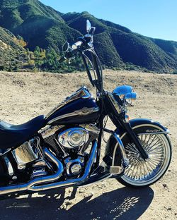 Anniversary Harley for Sale in Chino,  CA