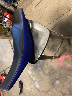 Yz125 seat for Sale in Maple Park, IL