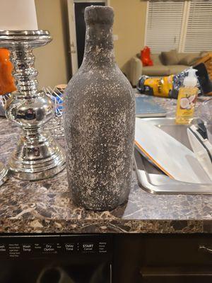 Ceramic bottle for Sale in Cumberland, VA
