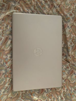 "HP LAPTOP AMD RYZEN 15.6"" for Sale in Allentown, PA"