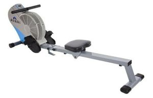 Air Resistance Rowing Machine Exercise Fitness Workout Home Description: for Sale in Houston, TX