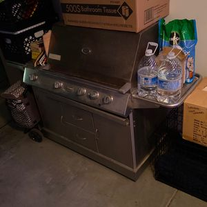 BBQ Grill Kirkland for Sale in Corona, CA
