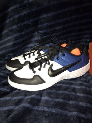 Nike Huarache Size 9.5 CLEATS BRAND NEW for Sale in Mesa, AZ
