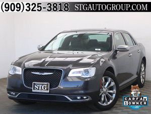 2019 Chrysler 300 for Sale in Montclair, CA