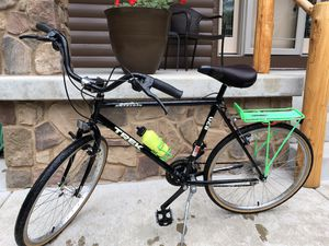 "TREK - Antelope 820 -24"" wheel for Sale in Crosslake, MN"