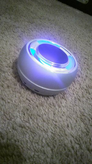 Led wireless speaker for Sale in Columbia, SC
