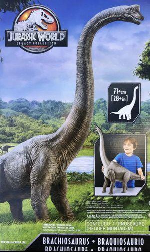 Jurassic world (Brachiosaurus) for Sale in Oakland, CA