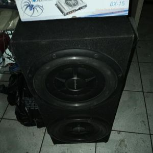 Sound System for Sale in Orange, CA