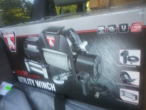 Winch for Sale in Alexis, NC