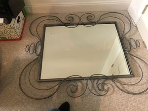 Mirror Mirror on your wall for Sale in Elkridge, MD