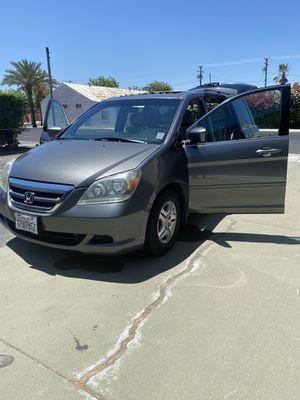 Honda Odyssey 2007 for Sale in Lindsay, CA