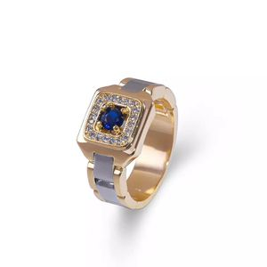 UNISEX- 18K Gold plated Ring 💍 - Code WQ810 for Sale in Houston, TX