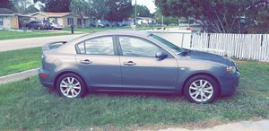 Mazda 3 2008 for Sale in Middletown, PA