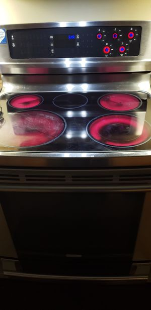 Electrolux Range for Sale in Nashville, TN