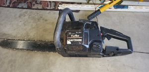 """Craftsman Chain Saw 26"""" for Sale in Riverside, CA"""