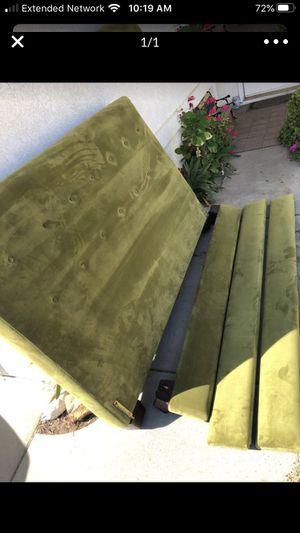 Bed frame for Sale in Nipomo, CA