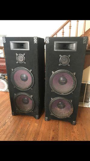 Speakers for Sale in Delaware Bay, US