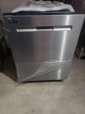 """New Maytag Dishwasher 24"""" wide $0 for Sale in Irvine, CA"""