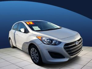 2017 Hyundai Elantra GT for Sale in Hawthorne, CA