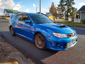 2014 Subaru wrx for Sale in Tacoma, WA