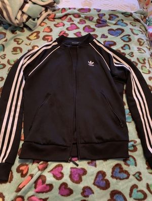 Adidas jacket for Sale in Columbia, TN