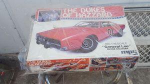 The dukes of hazard for Sale in Stockton, CA