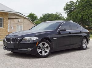 2011 BMW 528i for Sale in San Antonio, TX