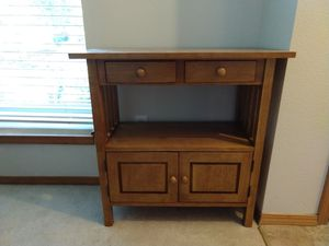 Console table for Sale in Tigard, OR