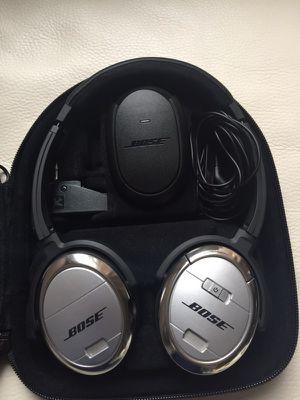 Bose Quiet Comfort 3 for Sale in Alexandria, VA