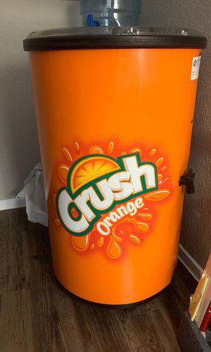 Crush cooler for Sale in Abilene, TX